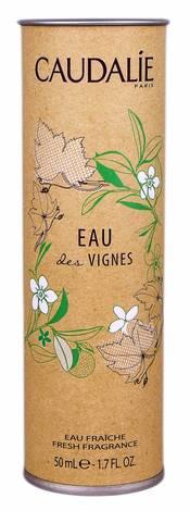 Caudalie Енергетична туалетна вода Eau Des Vignes 50 мл 1 флакон