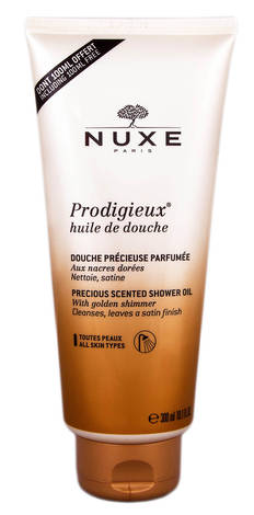Nuxe Prodigieuse Олія для душу 300 мл 1 туба