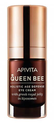 Apivita Queen Bee Крем проти старіння шкіри навколо очей 15 мл 1 флакон