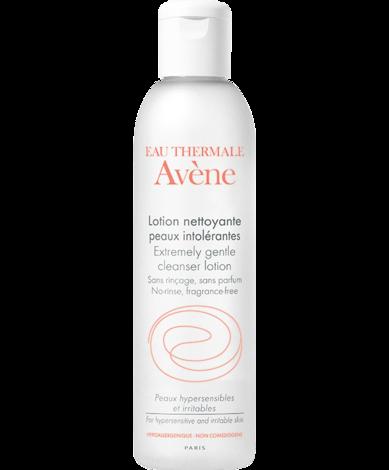 Avene Лосьйон очищувальний для гіперчутливої шкіри 200 мл 1 флакон