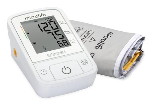 Microlife BP A2 Basic Тонометр автоматичний електронний 1 шт