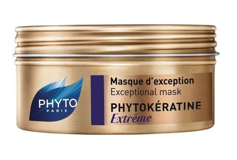 Phyto Phytokeratine Extreme Mаска для інтенсивного відновлення 200 мл 1 банка