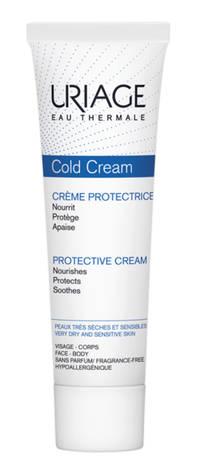 Uriage Cold Cream Крем захисний 100 мл 1 туба