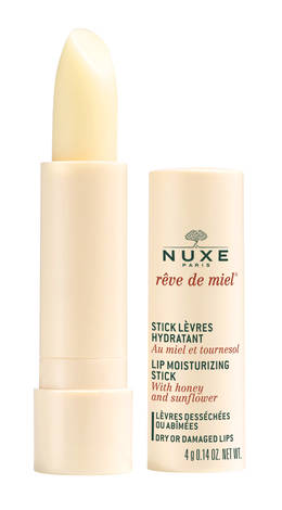 Nuxe Медова мрія Стік для губ зволожуючий 4 г 1 стік