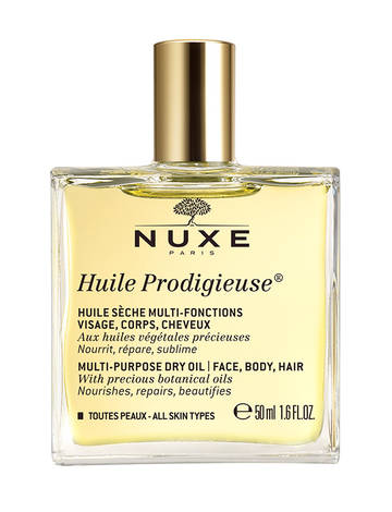 Nuxe Prodigieuse Олія суха для шкіри і волосся 50 мл 1 флакон