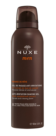 Nuxe Men Гель для гоління 150 мл 1 флакон