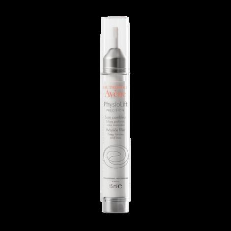 Avene PhysioLift Precision Засіб проти глибоких, виражених зморшок для всіх типів шкіри 15 мл 1 флакон