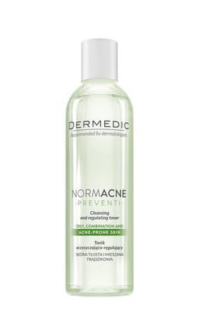 Dermedic  NormAcne Тонік для обличчя відновлюючий 62254 200 мл 1 флакон