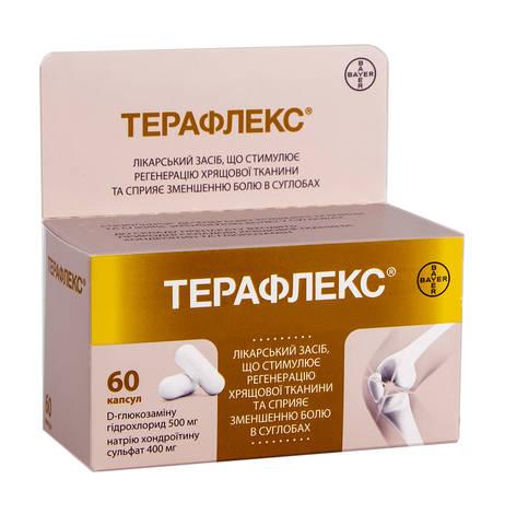 Терафлекс капсули 60 шт