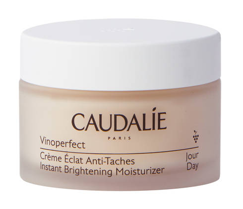 Caudalie Vinoperfect Крем денний для сяяння шкіри 50 мл 1 банка