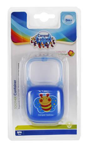 Canpol Babies Футляр для пустушки 2/927 1 шт