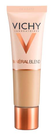 Vichy Mineralblend Засіб тональний зволожуючий для надання шкірі природнього сяючого вигляду, відтінок 09 30 мл 1 туба