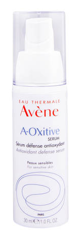 Avene A-Oxitive Сироватка антиоксидантна захисна для чутливої шкіри 30 мл 1 флакон