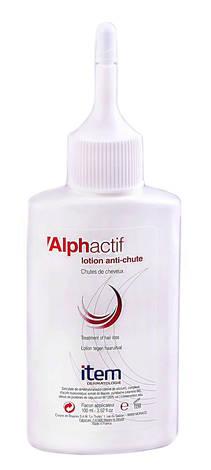 Item Alphactif Лосьон проти випадіння волосся 100 мл 1 флакон