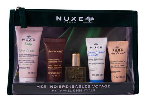 Nuxe Набір для подорожей 1 набір