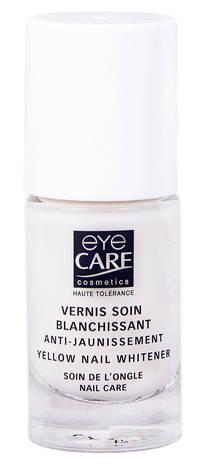 Eye Care Cosmetics Відбілюючий засіб для нігтів 8 мл 1 флакон