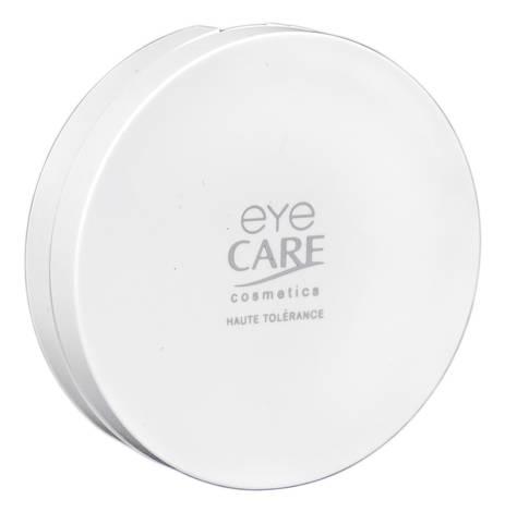 Eye Care Cosmetics Пудра компактна колір бежевий 10 г 1 шт