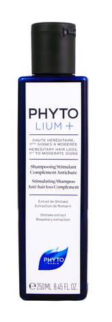 Phyto Lium Шампунь стимулюючий проти випадіння волосся 250 мл 1 флакон