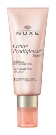 Nuxe Creme Prodigieuse Boost Гель-крем мультикоректуючий для нормальної та комбінованої шкіри 40 мл 1 туба