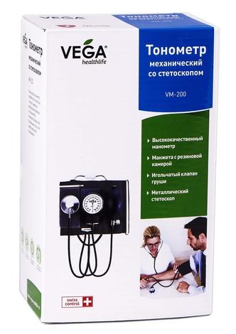 Vega VM-200 Тонометр механічний 1 шт