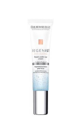 Dermedic Regenist Антивіковий відновлювальний крем для шкіри навколо очей 62260 15 мл 1 туба