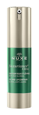 Nuxe Nuxuriance Ultra Крем для контуру очей та губ 15 мл 1 туба
