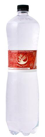 Arbor Vitae Вода мінеральна сильногазована 1,5 л 1 пляшка