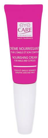 Eye Care Cosmetics Крем поживний для нігтів і кутикули 5 мл 1 туба