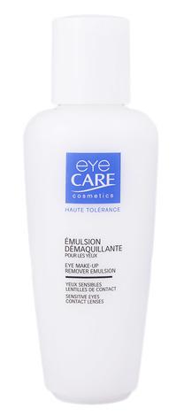 Eye Care Cosmetics Емульсія для зняття макіяжу з очей 125 мл 1 флакон