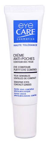 Eye Care Cosmetics Крем проти набряків під очима 10 г 1 туба