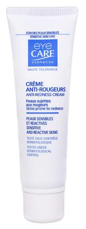 Eye Care Cosmetics Крем зволожуючий для чутливої шкіри обличчя схильної до почервоніння 30 мл 1 туба