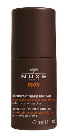 Nuxe Men Дезодорант кульковий 50 мл 1 флакон