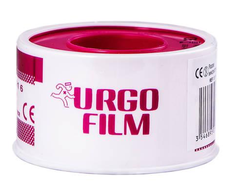 Urgo Ургофілм пластир 5 м х 2,5 см 1 шт