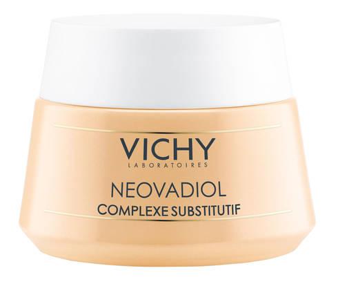 Vichy Neovadiol Крем - догляд антивіковий для нормальної та комбінованої шкіри 50 мл 1 банка
