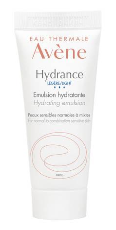 Avene Hydrance Light Емульсія зволожувальна для нормальної та комбінованої чутливої шкіри 40 мл 1 туба