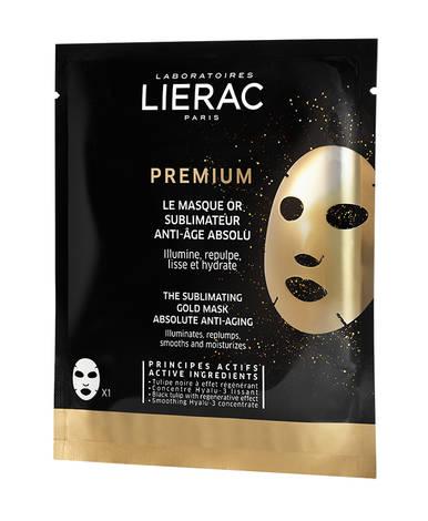 Lierac Premium Золота маска 20 мл 1 шт