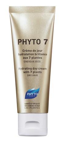 Phyto Phyto 7 Крем зволожуючий для сухого волосся 50 мл 1 туба