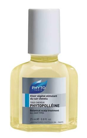 Phyto Phytopolleine Стимулятор шкіри голови 25 мл 1 флакон