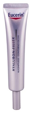 Eucerin Hyaluron-Filler Крем проти зморшок для шкіри навколо очей 15 мл 1 туба