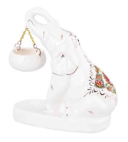 Аромалампа Слон індійський 1 шт