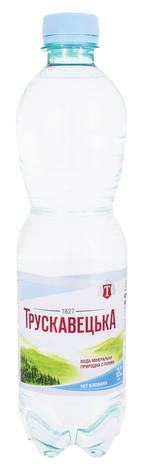 Трускавецька Вода мінерально-столова негазована 0,5 л 1 пляшка