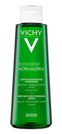Vichy Normaderm Тонік для обличчя очищувальний 200 мл 1 флакон