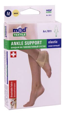 MedTextile 7011 Бандаж на гомілковостопний суглоб еластичний розмір M 1 шт