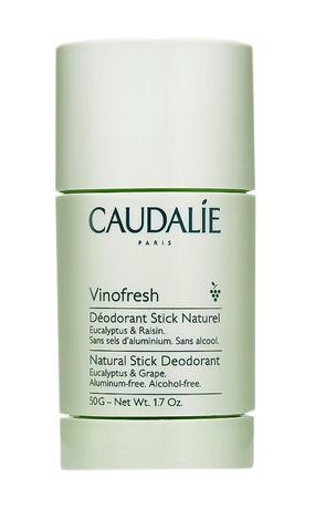 Caudalie Vinofresh Дезодорант натуральний Евкаліпт-Виноград 50 г 1 стік