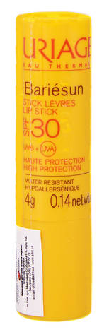 Uriage Bariesun Стік сонцезахисний для губ SPF-30 4 г 1 стік