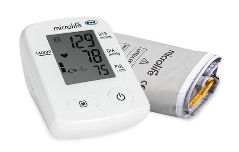 Microlife BP A2 Classic Тонометр автоматичний електронний 1 шт