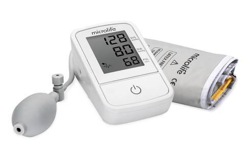 Microlife Easy BP N2  Тонометр напівавтоматичний електронний 1 шт