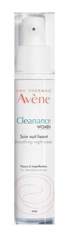 Avene Cleanance Крем нічний для обличчя 30 мл 1 флакон