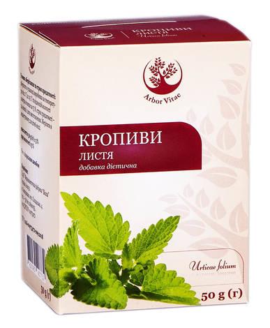 Arbor Vitae Кропиви листя 50 г 1 пачка