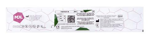 FastCut M Голка гільйотинна для біобсії м'яких тканин 14G 100 мм до автоматичної системи Magnum Bard 1 шт